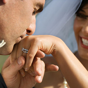 Weddings Image